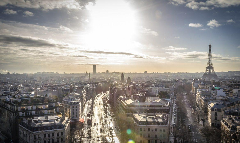 Immobilier d'entreprise  état des lieux du marché à Paris