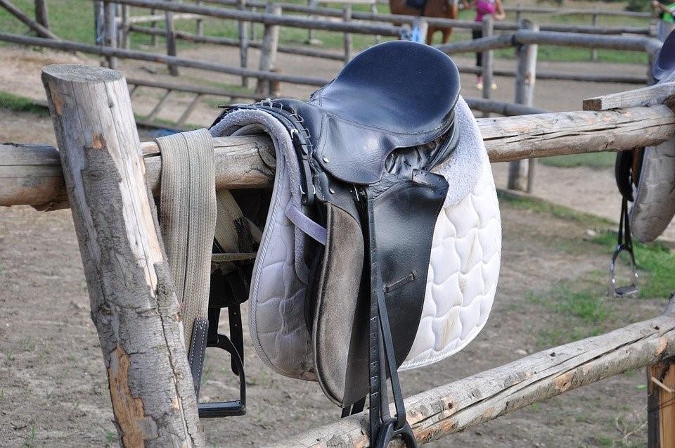 Comment obtenir une selle d'équitation de bonne qualité ?