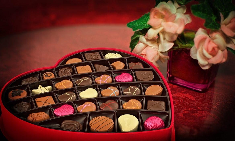 Saint Valentin : les idées cadeaux originales uniquement
