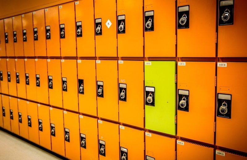 Pourquoi faire le choix de casiers au sein de votre entreprise ?