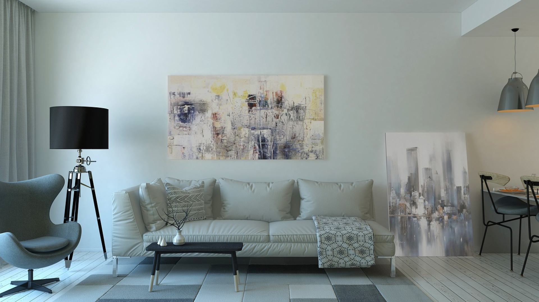 Les travaux d'aménagement intérieur optimisent votre décoration
