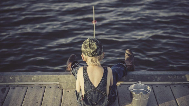 Sport: la pêche fait l'ouverture des loisirs