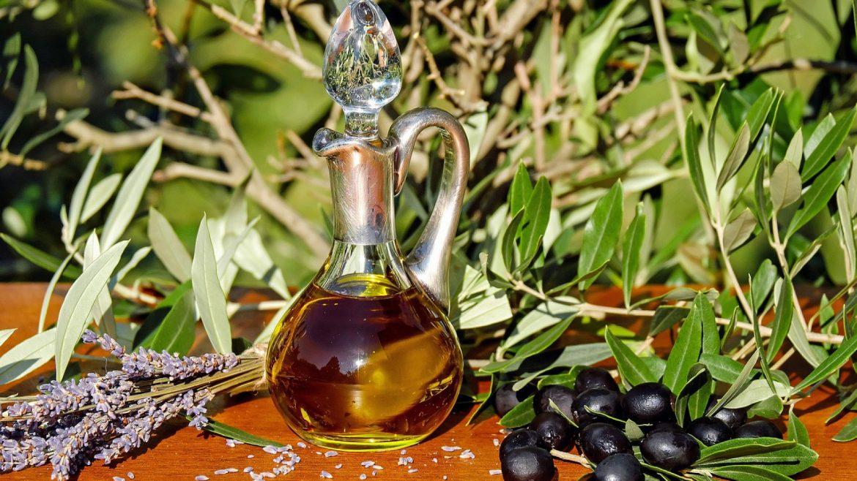 L'huile d'olive, un trésor de bienfaits