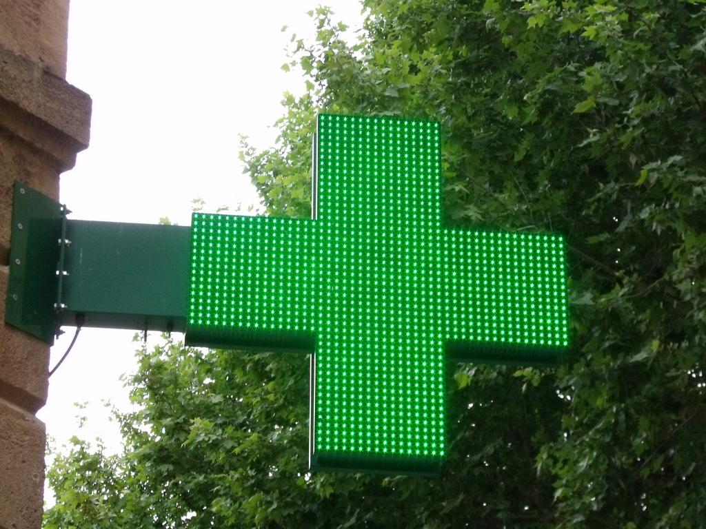 La pharmacie de garde : une solution salutaire en cas d'urgence
