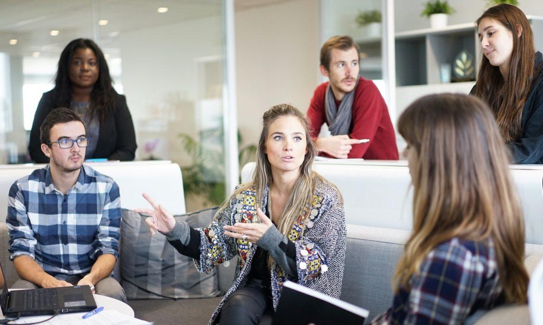 Des solutions collaboratives pour une meilleure communication