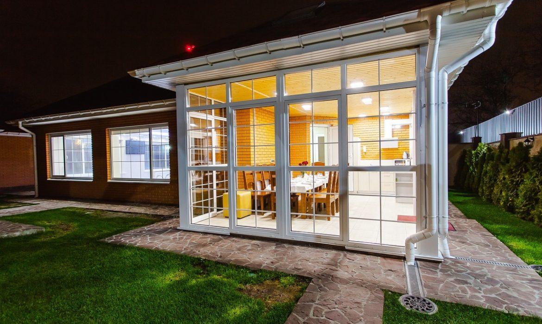 Combien coûte un remplacement de baie vitrée ?