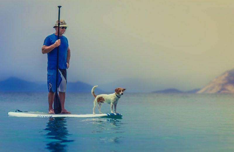 Comment s'équiper à prix malin pour pratiquer le stand-up paddle ?