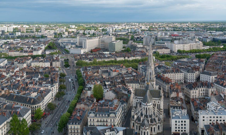 Pourquoi investir dans l'immobilier de luxe à Nantes