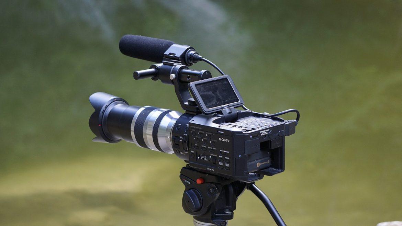 La vidéo, atout publicitaire des entreprises