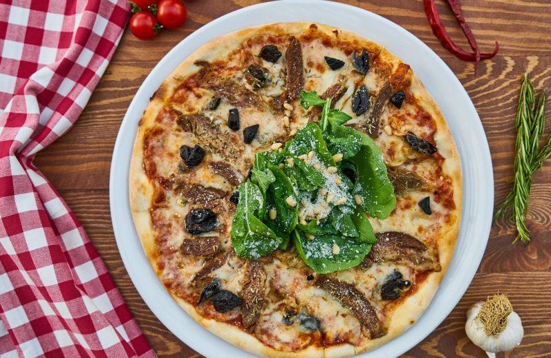 Où trouver un restaurant italien sur Paris ?