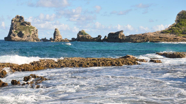 La Guadeloupe, un lieu paradisiaque