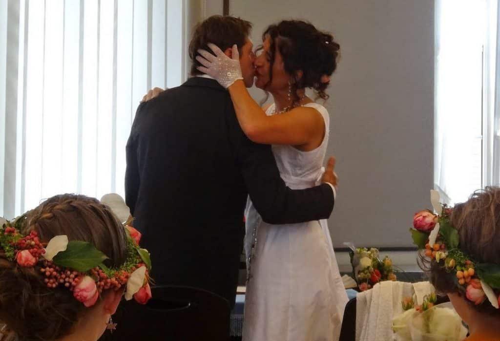 Accessoires mariée