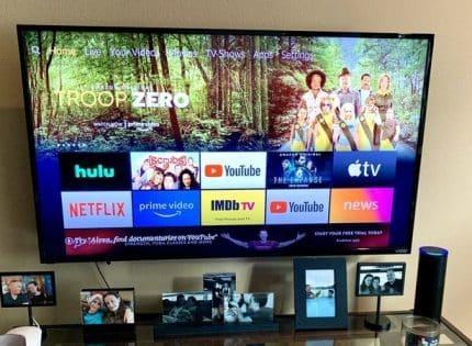 Comment mettre kodi sur Smart TV Samsung ?