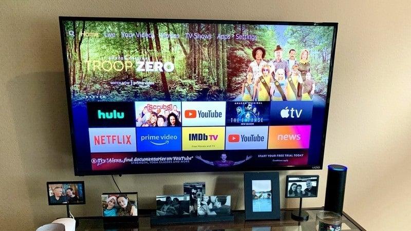 Comment mettre kodi sur Smart TV Samsung