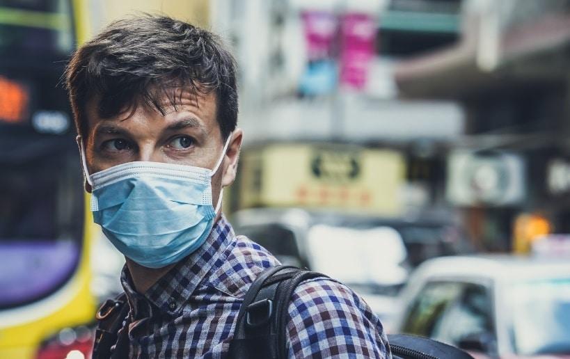 Coronavirus: faut-il s'inquiéter des colis venant de Chine?