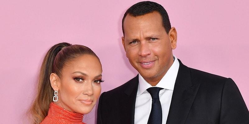 Jennifer Lopez et Alex Rodriguez ont rompu