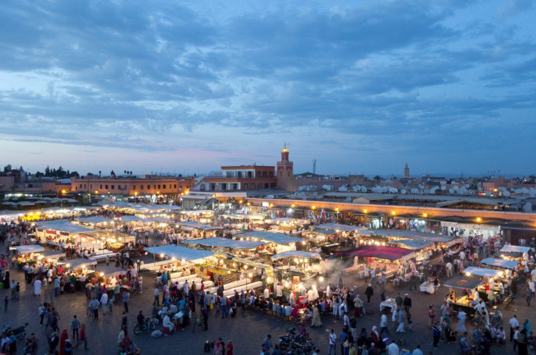 Les meilleures destinations africaines qui valent de détour