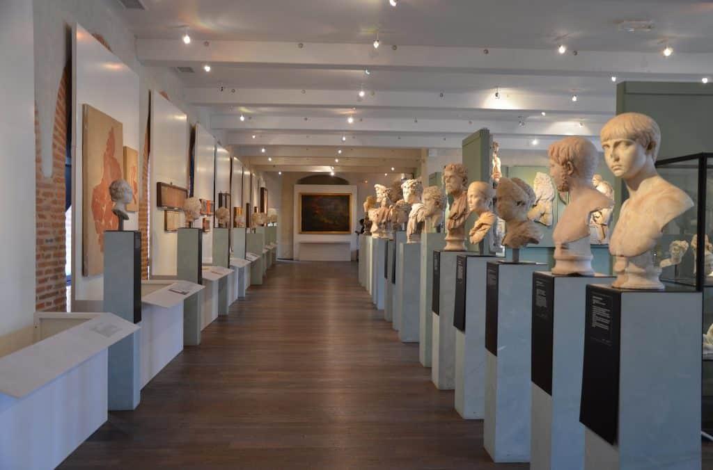 3 beaux musées à voir absolument dans la ville de Toulouse