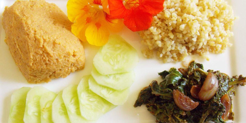 Manger sainement en hiver : quelques aliments pour garder la forme