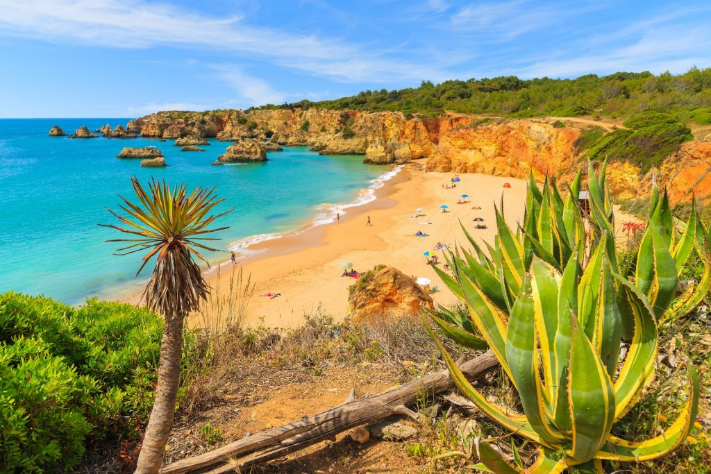 Que visiter à proximité de Porches au Portugal ?