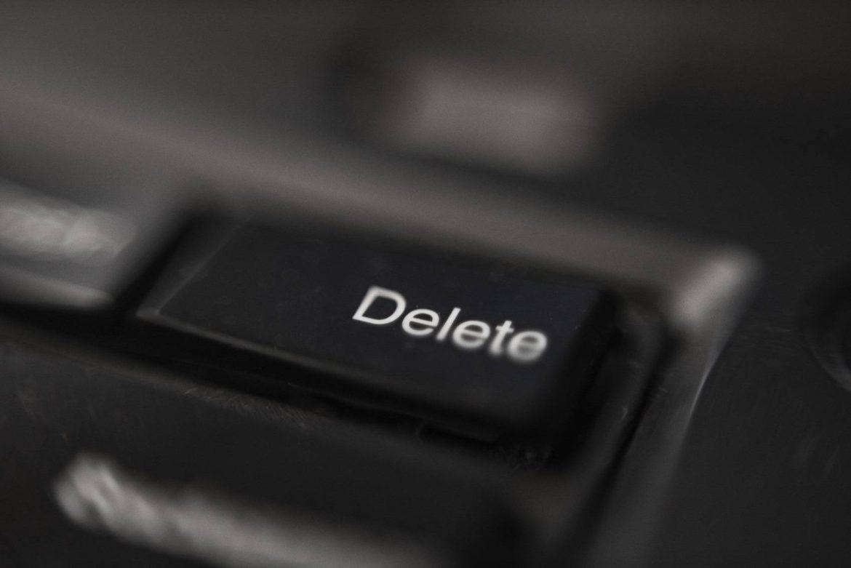 Fichier supprimé par erreur:comment le récupérer?
