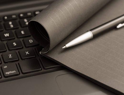 Le métier de rédacteur web