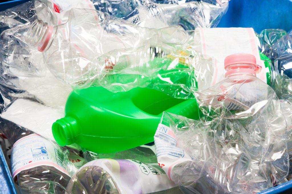 Recyclage des déchets : 5 idées simples