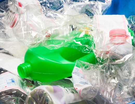 Tri pour le recyclage des déchets