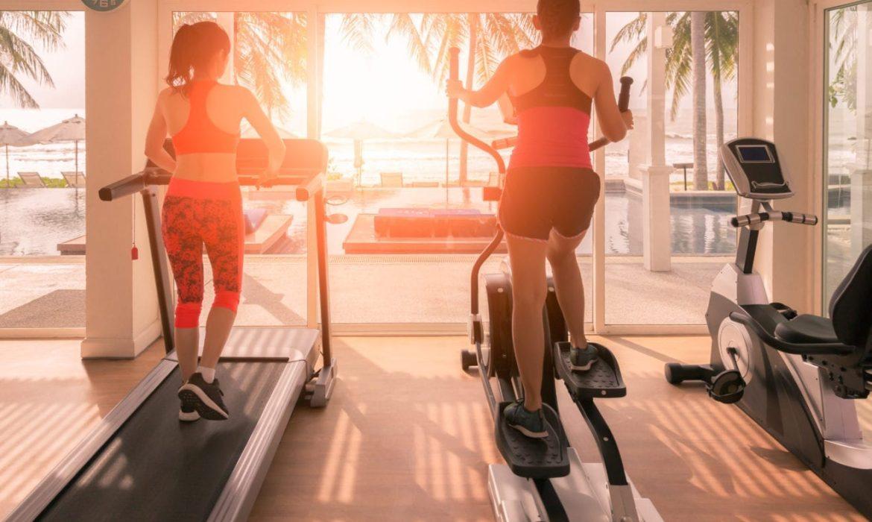 Vélo elliptique ou tapis de course pour maigrir ?