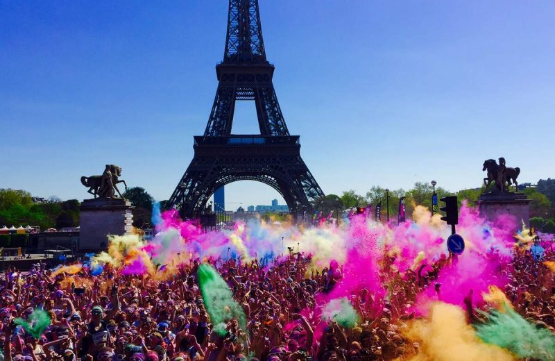 The Color Run : enfin en France !