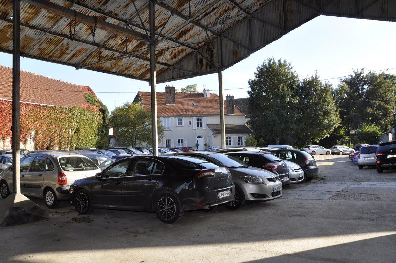 Parking à Roissy : Transparc loin devant les autres