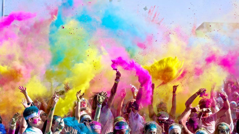 Pourquoi participer au Color Run