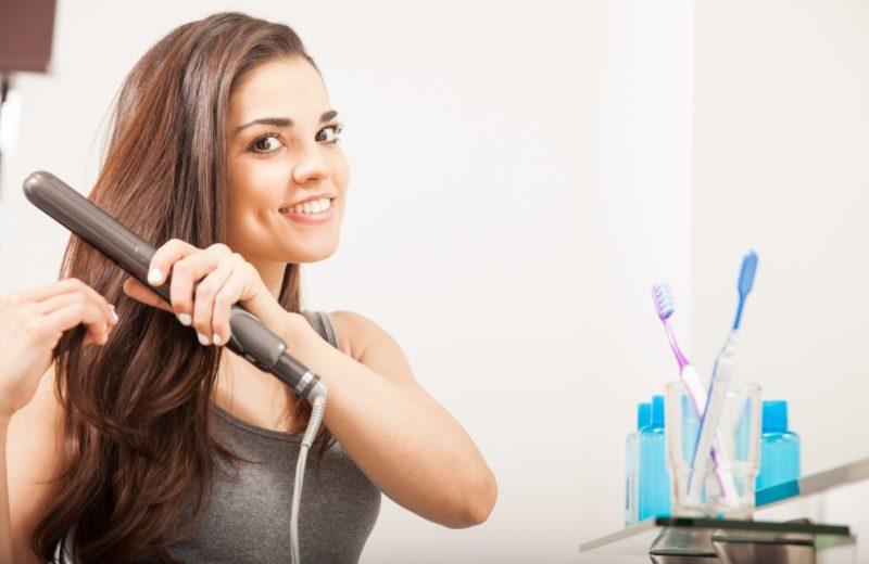 Comment nettoyer un lisseur ?