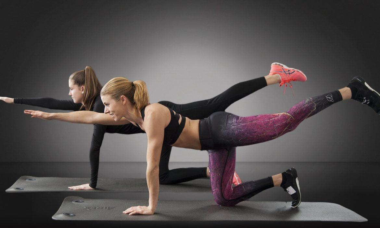 Fitness : quels exercices pour rester en forme en 2019 ?