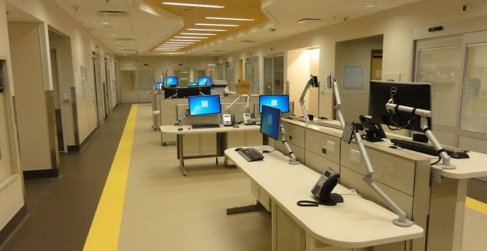 L'accès aux résultats en ligne : un bon moyen d'éviter les déplacements aux patients