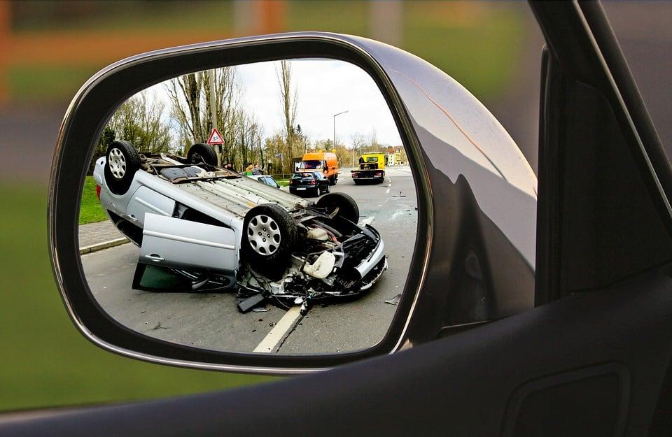 Accident de voiture et réparations: comment ça marche?