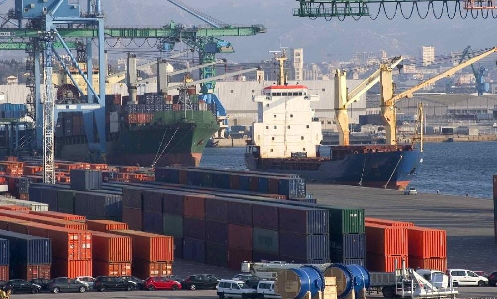 Transport de marchandises par voie maritime et risques