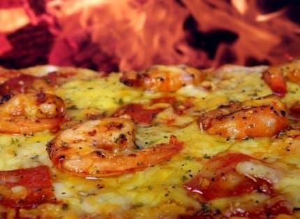 Le Japon : l'autre pays de la pizza