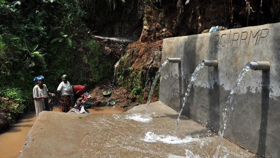 L'eau en Afrique : l'assainissement doit devenir une priorité