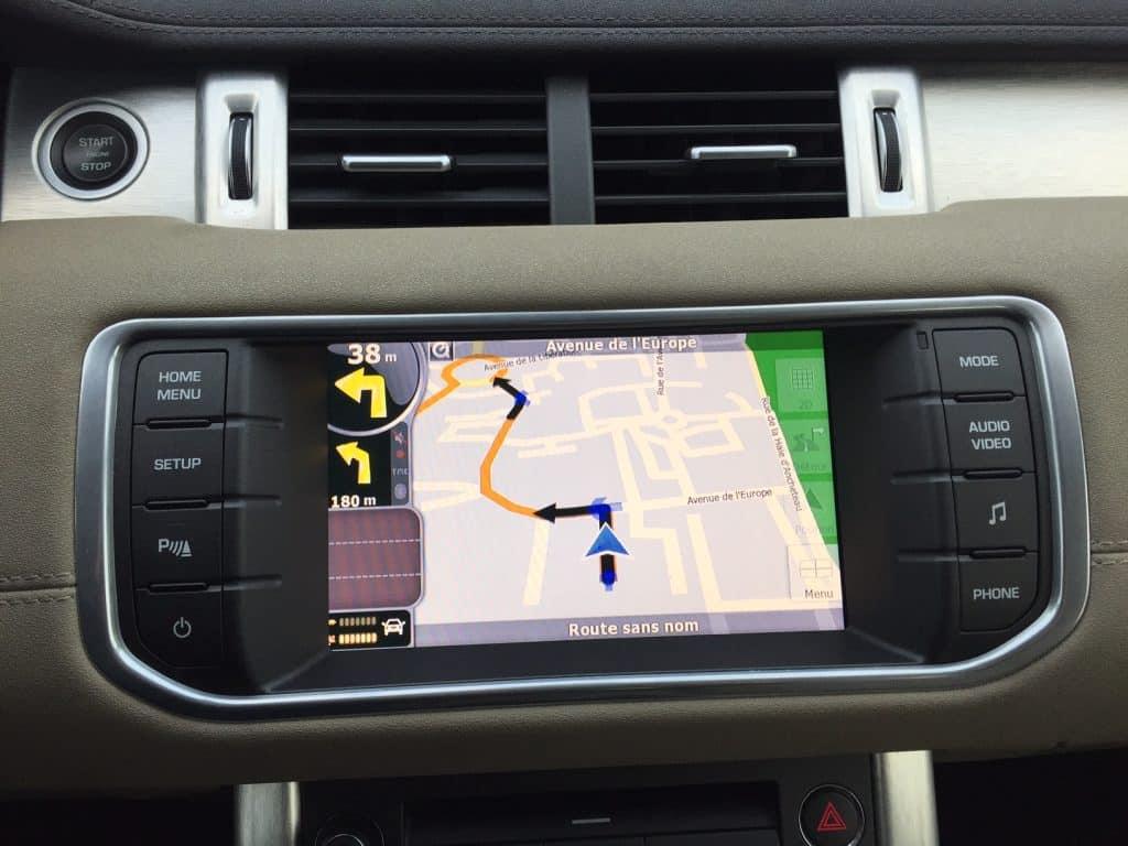 Autoradio Audi GPS : Un vaste choix et de nombreuses fonctionnalités