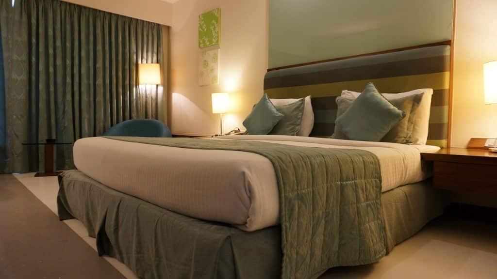 Voyage : privilégiez le choix d'un Appart'Hôtel