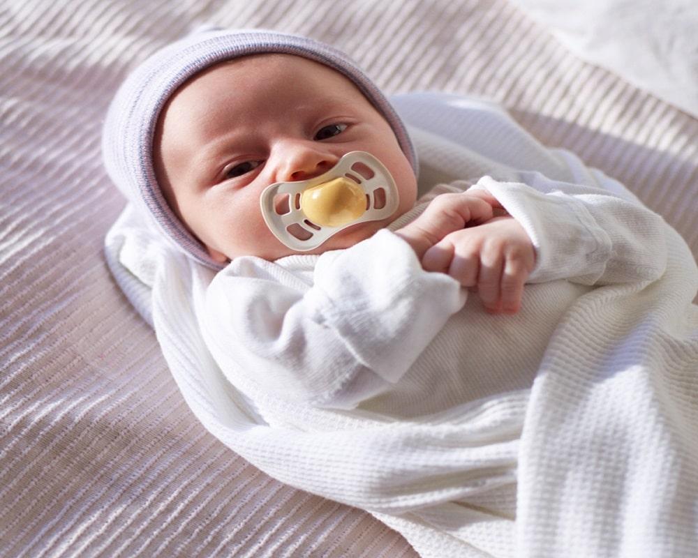 Quel vêtement enfant avant une naissance ?
