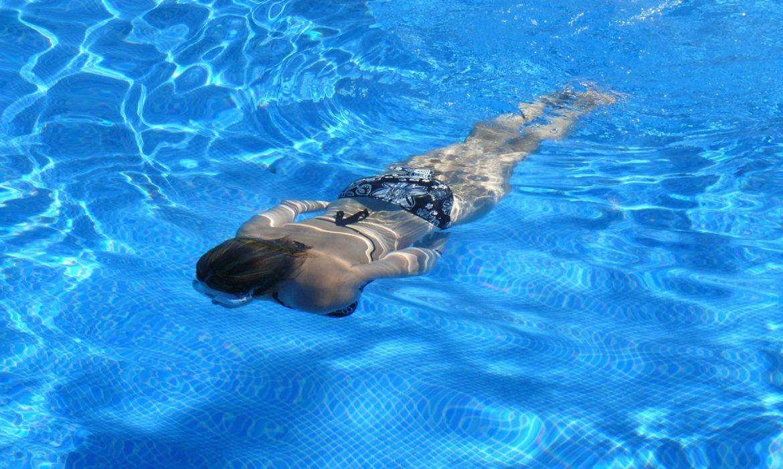 Des cours de natation pour vaincre l'aquaphobie