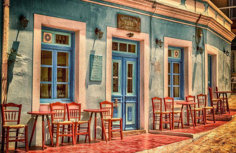 restaurant créole