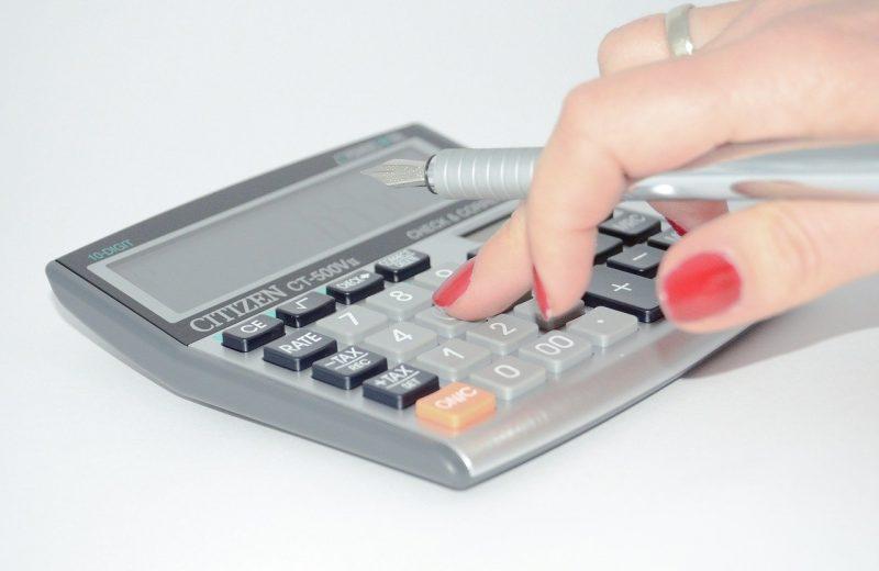 Quel salaire pour emprunter 350 000 euros?