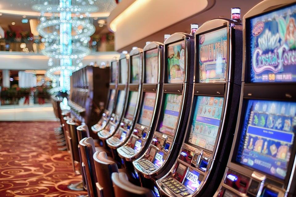 Top3 des meilleurs jeux de casino en ligne