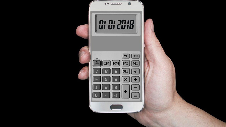 L'importance de calculer son taux d'endettement