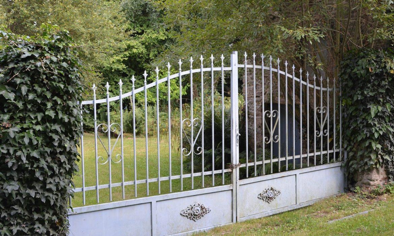 3 conseils de pro pour bien choisir votre portail de maison