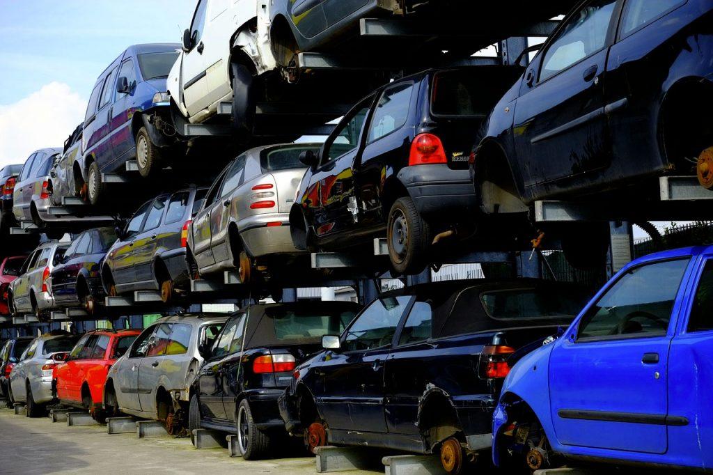 Quel est le rôle d'un épaviste agréé véhicule hors d'usage ?