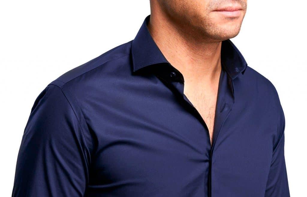 La chemise en 3 leçons